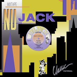 Classic Material Bonus Mix #4: New Jack Rap '89-93