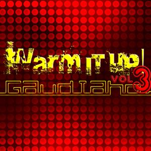 Warm It Up Vol. 3 (DJ Set, 2013)