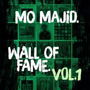 Mo Majid - Wall of Fame Vol. 1 (2000)