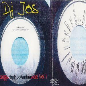 DJ JOS MIXTAPE 8 side  A