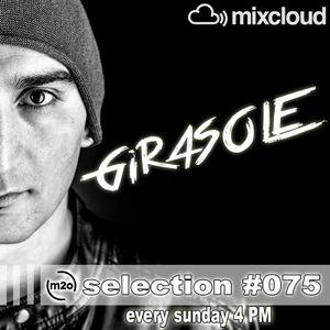 m2o SELECTION SIMONE GIRASOLE #075