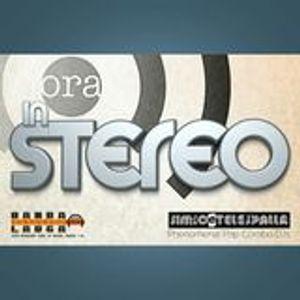ORA IN STEREO - Puntata del 21/05/18 (037)