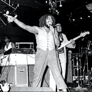 One Love Peace Concert Peter Simon Tapes with Roger Steffens Midnight Dread #60 Part 2 March 2 1981