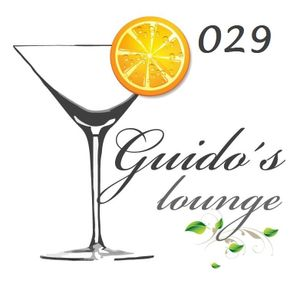 GUIDO'S LOUNGE NUMBER 029 (Sundown Sax Mix. A Collaboration with Hal McMillen aka Thinman Studios)