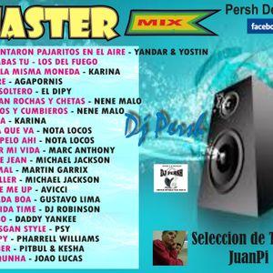 Master Mix (PershDj & JuanPi)