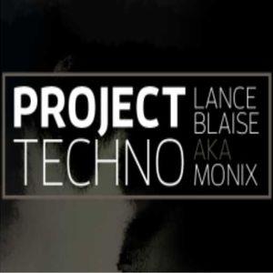 Project Techno 084 (with Lance Blaise a.k.a. Monix) 19.09.2017