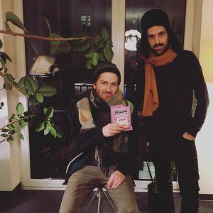 Pappen FM w/ San Quentin & Tom Zwotausend (November 2018)