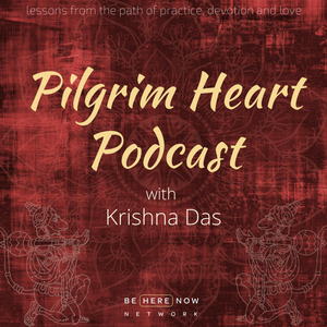 Ep. 43 - Scandals, Maharajji, and Relationships