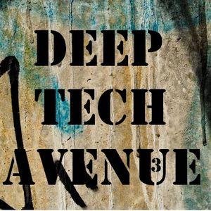 Deep Tech Avenue 3 - Patrick Devereux - De Radio