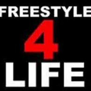 DJ Lasonik's Freestyle Friday Megamix