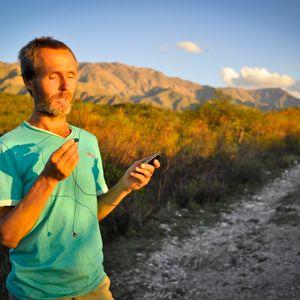 Integrantes con Pedro Moreno en Eco Medios Am 1220 16-12-15