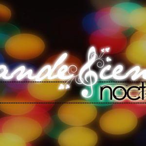 Incandescencias Nocturnas 18 mayo 2012