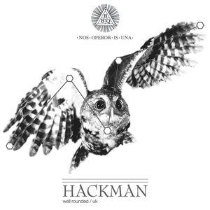 Hackman - BBQ Mix 04
