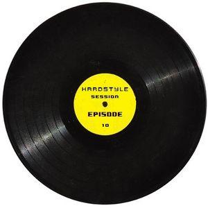 Dj Don Peri & Dj Blind Ft. Adr!alz - Hardstyle Session Episode 10