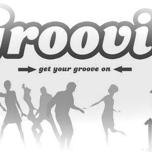 PRE-GROOVITY RADIO EP-1 - 2012 - ONE-VIBE DJUJJVAL