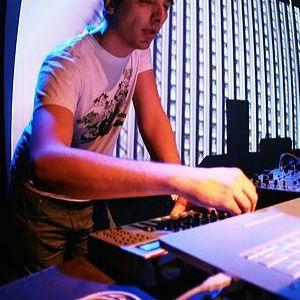 Alex Under @ FORMAT Stage Amsterdam Open Air (04.06.11)