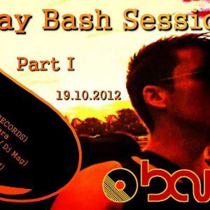 PIK-FEIN @ PIK´s B-Day BASH - Bar99 FFM - 19/10/12 (part2)