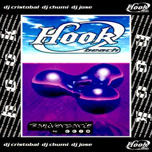 Tributo al 3er Aniversario Hook by onedj888