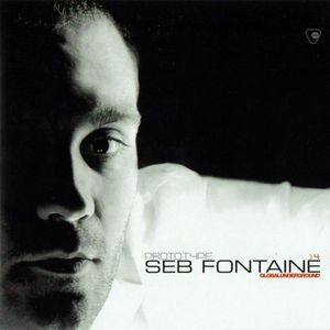 Seb Fontaine - Prototype 4 - Disc 2