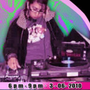 DJ SWEET (((LIVE))) @ FUTUREBOUND RADIO L.A.