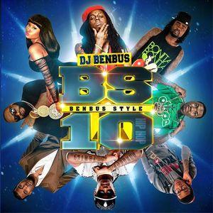 Mixtape - DJ Benbus presents Benbus Style Vol10 (2012) - Hip Hop & RnB