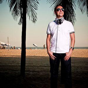 DJ Hector Lopez - MAI 2012
