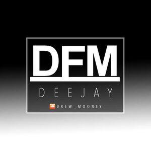 R&Deep Sessions 001 ( Mixcloud Edition )