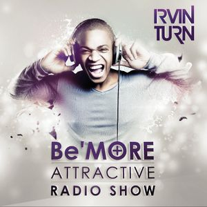 Be'More Attractive Radio Show Special Christmas Edition Mixed By Irvin Turn