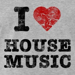 The Love of House Mix 2017 - Vol 1