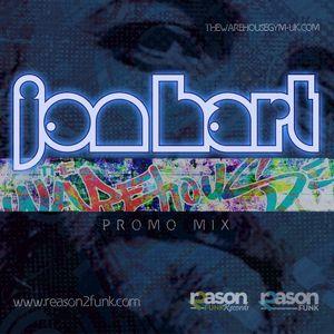 Jon Hart - Warehouse Promo Mix