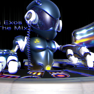 Dj Exos - Mix De Verano 2012