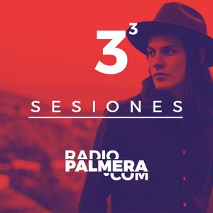 Sesiones Radio Palmera - Julio 24, 2015