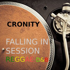 FALLING IN SESSION