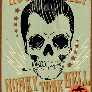 Honky Tonk Hell Ep#30-Action Packed