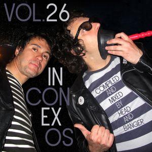 IN-CON-EX-OS - Vol. 26