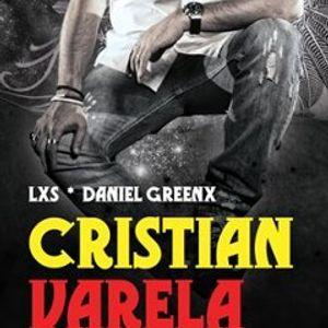 Daniel Greenx live F-club@ F***In Techno with CRISTIAN VARELA