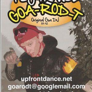 Goa Rod T ....40  Trance/minimul/techouse/Psytrance