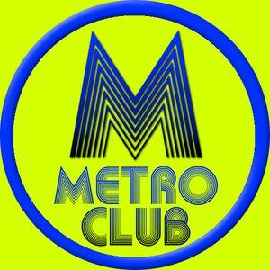 Stephen - Live @ Metro Club 12.11.01.