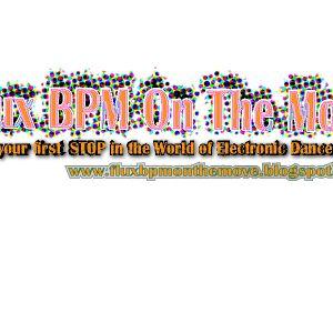 Dimitri - Flux Bpm On The Move on 1mix radio 18.1.2012 part B