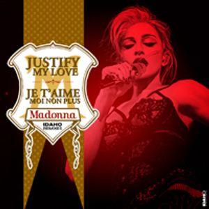 Madonna Je T'aime Moi Non Plus