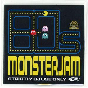DMC - 80's Monsterjam Volume 1