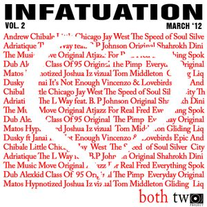 Both 2 Project - Infatuation Vol.2