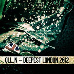Oli_N - Deepest London 2012