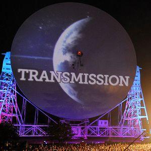 Transmission Week 19