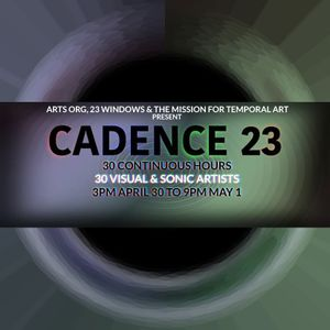 The SUBLIMINAL CULT of INFINITE KITTEN LIVE at CADENCE 23