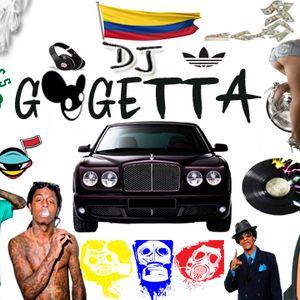 DJ GoGetta's Electro Mini Mix