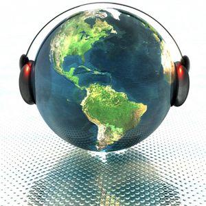 DJ DLT - Late Night On The Fly (International Beats) V