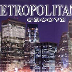 Metropolitan Groove radio show 131 II (mixed by DJ niDJo)