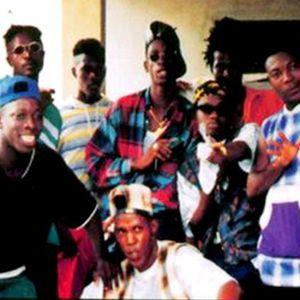 Don Ruba - Dancehall Jugglin' inna 2003 Style (SIDE B)