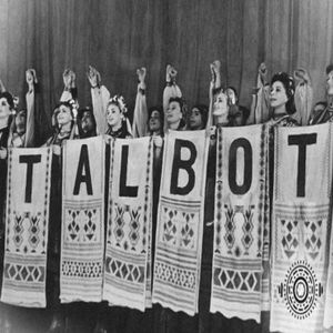 Talbot - Rock With You